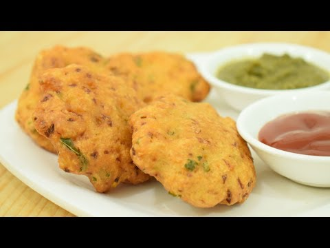 चना दाल का वड़ा - Chana Dal Vada-Crispy Chana Dal Vada-Dal Vada-Authentic Dal Vada Recipe