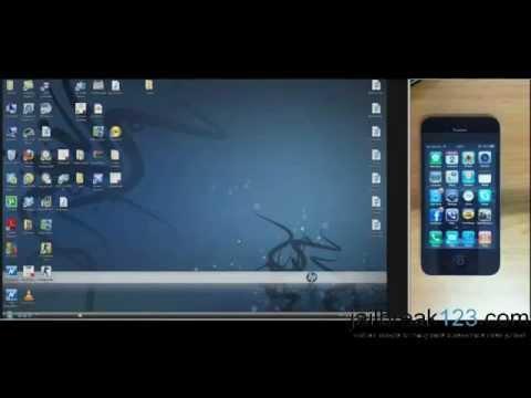 Jailbreak and Unlock iphone 4