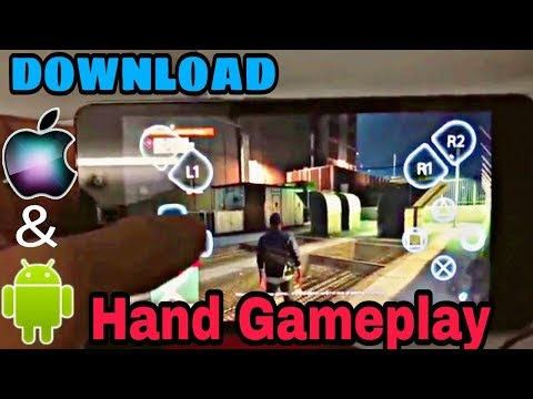 Watch Dogs 2 Hand Game play Android & ios Download