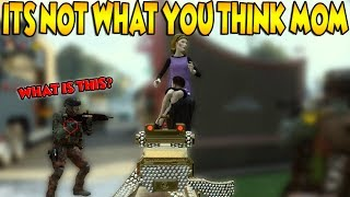 TREYARCH TRIED TO HIDE THIS!! (Black ops 2) - PakVim net HD