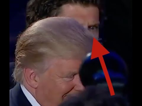 Donald Trump's Special Secret Service Agent