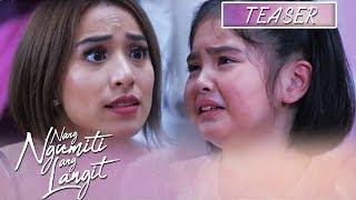 Nang Ngumiti Ang Langit July 12, 2019 Teaser