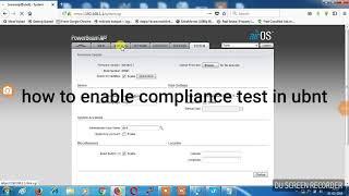 compliance test v6 0 (XM)/(XW) ubiquiti - PakVim net HD Vdieos Portal