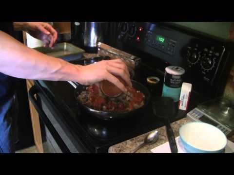 How to Make Eggplant Lasagna