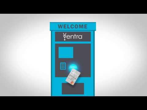 Introducing: Ventra