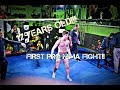 Download First Pro MMA Fight at 17 Years of age MP3,3GP,MP4