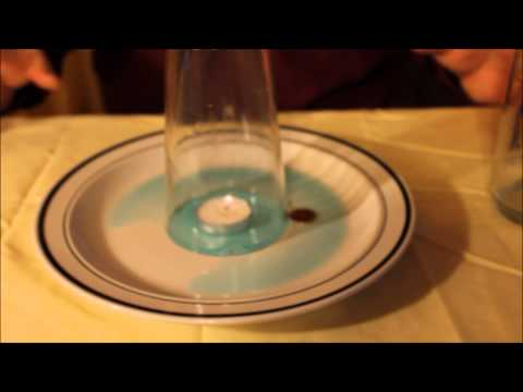 Children's Science Experiment Bible Lesson on Growing Closer to God