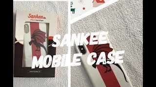 Sankee Customisable Mobile Case Review | sankee.in | By Chinmaya Allu