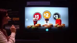 Samsung TV Bixby Demo  - CES 2018