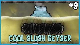 oxygen not included cool slush geyser Videos - 9tube tv