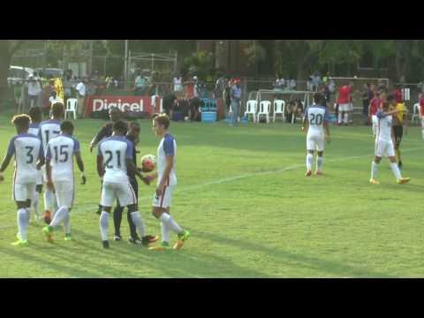 U-17 MNT vs. Jamaica: Highlights - Nov. 6, 2016