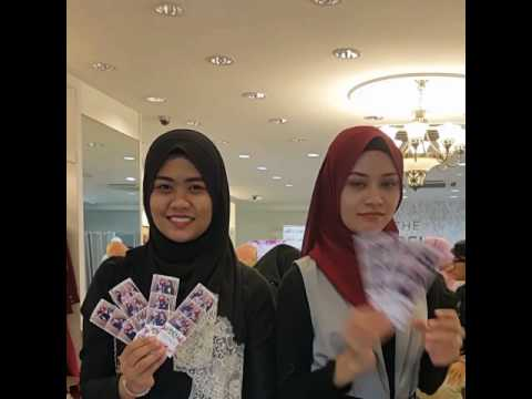 The Best Photobooth for Events in Malaysia