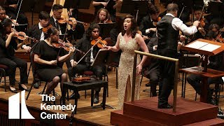 NSO Summer Music Institute - Millennium Stage (July 15, 2019)