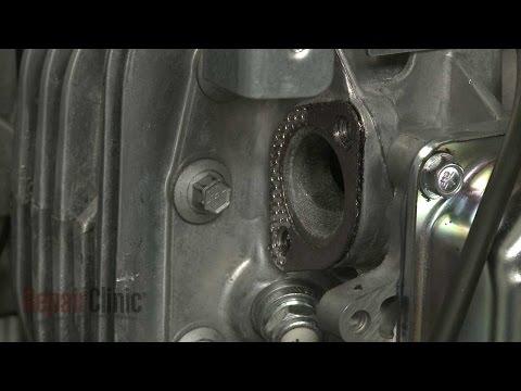 Craftsman Riding Mower Exhaust Manifold Gasket #532272293