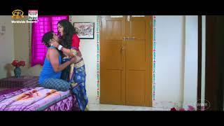 Amrapali Dubey and Dinesh Lal Yadav ka hot sexy video