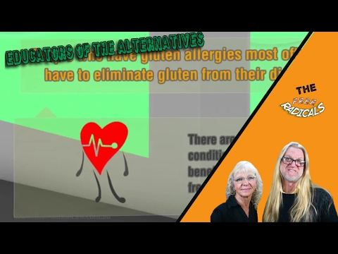 Health Conditions that Can Benefit from a Gluten Free Diet