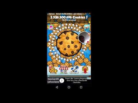 My Cookie Stream