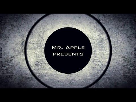 Channel Trailer:Mr. Apple [Sony Vegas Pro 13.0]