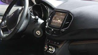#1129. Lada Vesta [RUSSIAN AUTO TUNING]