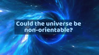 What if the universe had a higher dimensional twist in it?