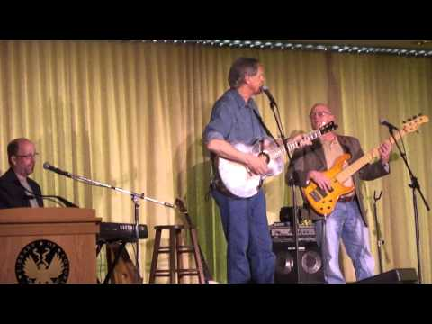 Tom Chapin at Library of Congress with Jon Cobert and Michael Mark