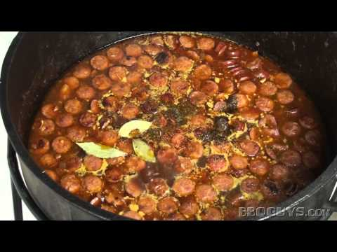 How to make Jambalaya - BBQGuys.com Recipe