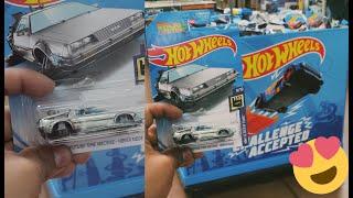 Hot Wheels Walmart Haul - Super TH found! 2019 E case [Pt.2]