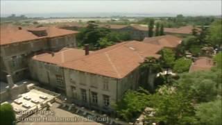 Armenian Hospital in Istanbul / Ermeni Hastanesi