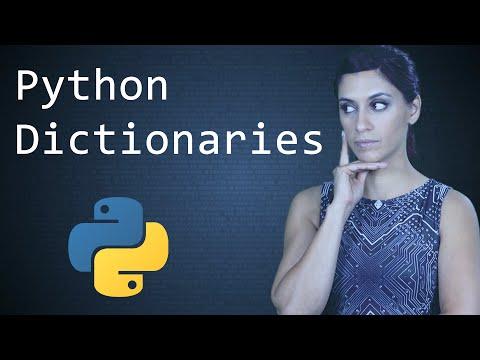 Python Dictionaries      Python Tutorial      Learn Python Programming