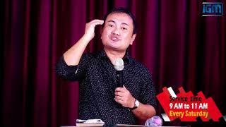 Husband & wife Problems and Solutions- Samuel Tamang (Nepali)