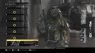 Call Of Duty Infinite Warfare Online Split Screen