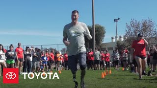 Mobility For All | Episode 1 | Toyota