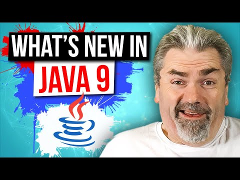 What's New in Java 9 – Modules and More! on Udemy - Official