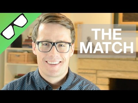 Medical School: The Match