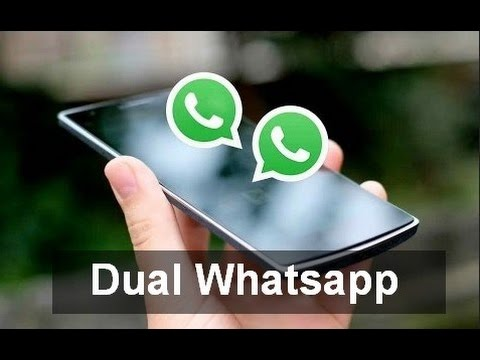 How to Use Dual WhatsApp On Android smartphone   parallel Space