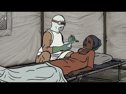 The Story of Ebola
