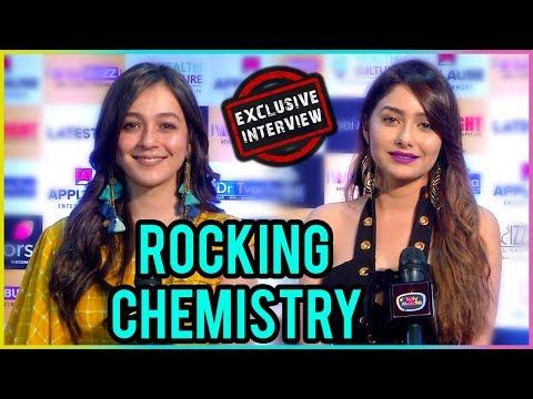 Leena Jumani & Priyal Gor Rocking OFF-SCREEN CHEMISTRY | EXCLUSIVE Interview
