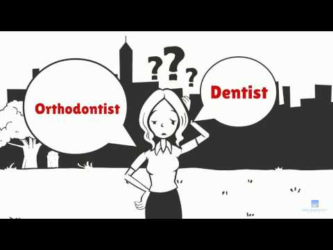 Orthodontist Select