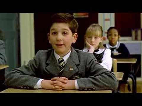 School of Rock 2004 Trailer