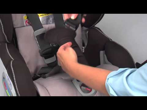ClickTight Convertibles: Replacing the Cover