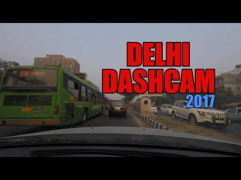Delhi Driving POV | Malviya Nagar to Lajpat Nagar Market | Gopro Dashcam