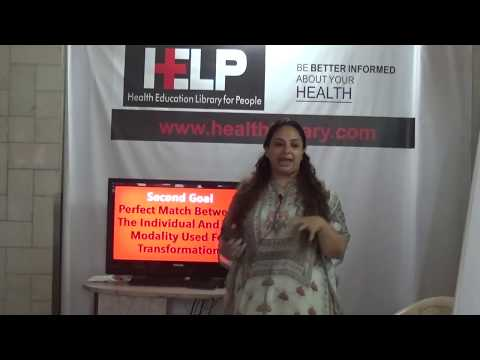 The Game Of Life - From Pain To Power In 4 Easy Steps By Ms. Nidhika Bahl HELP Talks Video
