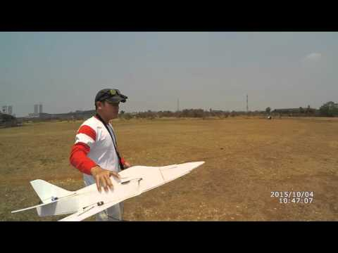Scratch build RC jet - EDF Failures