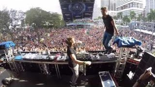 "Vicetone   Live @ UMF || ""Astronomia"" 