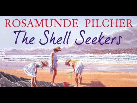 The Shell Seekers by Rosamunde Pilcher - Hodder & Stoughton