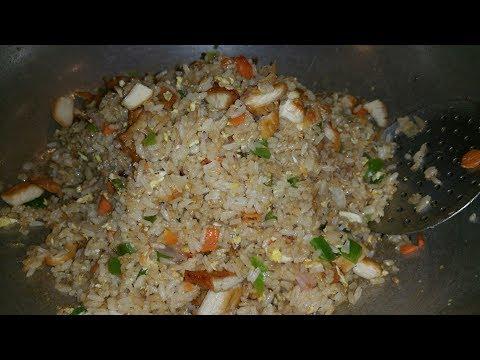THE BEST Chicken Fried Rice Recipe - Cindys Kitchen