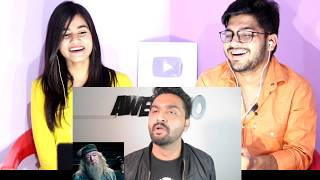 Indian Reaction On FILMY AUR FILMO KI BAATEIN   Awesomo Speaks