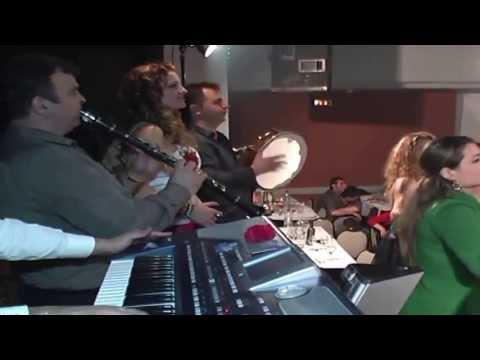 BLERINA BALILI LIVE-MOJ KONDUL E VOGEL-KONCERT NGA AGRON KONDI&KUSHTRIM NURAJ-31-12-2011