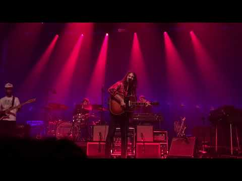 The War on Drugs-In Reverse-New York City-9/19/2017