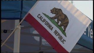 Effort to make California independent nation is back